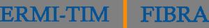 Ermi-Tim | Fibra Logo